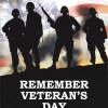 Haga Algo Especial para el Día de los Veteranos