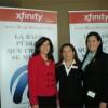 Apoyo de Comcast a Mujeres Empresarias