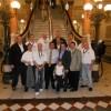 Bomberos de Berwyn y Cicero Buscan la Protección de la Pensión
