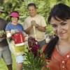 Evite la Tensión Muscular Mientras Trabaja en el Jardín