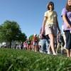 Caminata contra la Violencia Doméstica