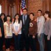 Estudiantes del Programa GEAR-UP de Pilsen Wellness Center Asisten a Conferencia Juvenil