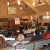 La Fundación Familia Steans patrocina una Discusión sobre Padres Solteros