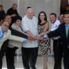 Cicero Nombra a la Primera Secretaria Latina