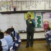 Community Savings Bank Visits Local Schools to 'Teach Children to Save'