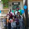 La Afiliación de Art Forward de NHS de Chicago Crea un Impacto Positivo