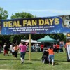 Chicago Fire 'Real Fan Days' Festivities at Brookfield Zoo