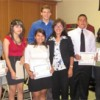 Hernandez Announces General Assembly Scholarship Recipients