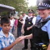 City of Berwyn Set the Stage for National Night Out