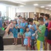 Community Savings Bank Holds School Celebration