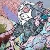 Muralistas de la Secundaria Benito Juárez se Reúnen Después de 30 Años