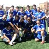 El Equipo de Fútbol Sóccer del Colegio St. Agustín Gana el Torneo de la Fiesta del Sol
