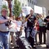 Residentes y Funcionarios Locales Dicen 'No' al Programa 'Comunidades Seguras'