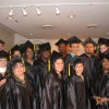 Students Graduate from St. Anthony Hospital's SAW Program