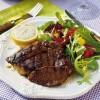 Ensaladas sencillas y deliciosas como plato principal