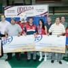 Miller Lite Donates to Major Soccer Leagues