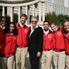 City Year Corps Member Vow to Keep Students on Track