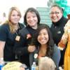 El Departamento de Salud Presenta sus Servicios en la Feria de Salud