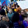 Manifestación de Residentes de Chicago por el Cambio