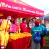 McDonald's Owner Operators Joins American Diabetes Association for  Step Out: Walk to Stop Diabetes