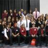 La Conferencia 'Si Se Puede' Inspira a Estudiantes de Secundaria en la Universidad Lewis.