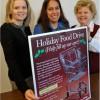 Community Savings Bank Urges Community to Make Holiday Donations