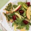 Deliciosos y nutritivos platillos de otoño