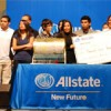 Students Receive Scholarships at New Futuro Forum