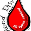 Holy Cross – Blood Drive
