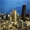 "Sea un ""Presentador de Chicago"""