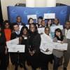 Los Colegios de la Ciudad de Chicago Anunci,a los Ganadores de la Beca Centenario