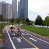 Casa Abierta de CDOT Sobre las Calles para el Plan de Ciclismo 2020