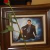 Boxeador Héroe Honrado en el Desfile de las Rosas