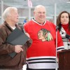 Cicero Dedicates New Ice Rink in Honor of Blackhawk Legend Bobby Hull