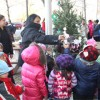 Saint Anthony Hospital Hosts Tree-Trimming Event for School Children