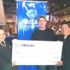 Allstate Foundation Grants $1,000 to Casa Central