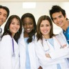 College to Careers En Marcha con Rush Medical Center