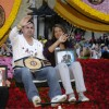 Heroic Boxer Receives Honor at Rose Parade