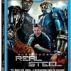 Real Steel en el Entretenimiento Casero