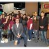 General Motors Habla con Estudiantes de Secundaria Latinos