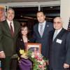 MillerCoors Lanza Iniciativa de Liderazgo con el Líder del Año