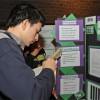 La Sociedad Zoológica de Chicago Fomenta en los Estudiantes el Amor a la Ciencia