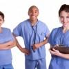 Rush Abre Clínica de Salud para Jovencitas en Simpson Academy