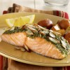 Seafood Twice a Week for Health Benefits