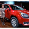 General Motors Hosts Latino Youth High School Students and Talks Cars