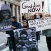Mujeres Trabajadoras Piden a las Corporaciones que Hagan su Parte