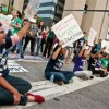 Undocumented Activists Receive 'Not Guilty' Verdict