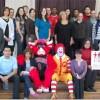 La Asociación de Dueños-Operadores Hispanos de  McDonald's presentó la 4ta Noche Latina de Los Bulls