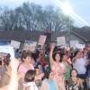 La Comunidad de Stone Park se Une Contra el Club de Strip