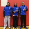 Wright College Wrestlers Qualify for National Championships
